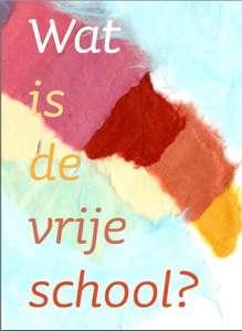 Watisdevrijeschool pag 1