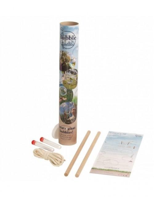 Bellenblaas stokken (Bubbellab) 8719326003900