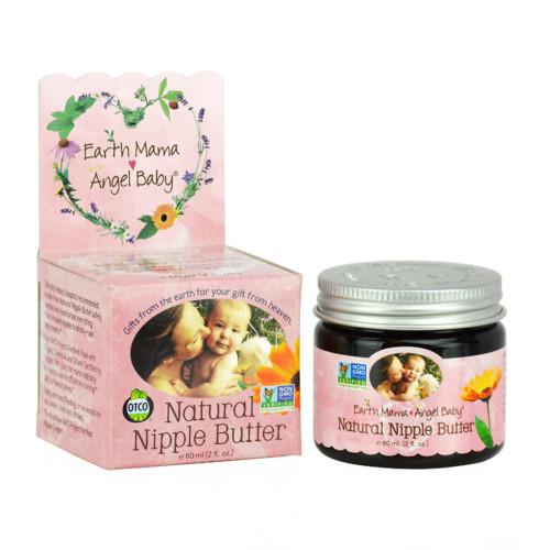 Earth Mama Angel Baby Nipple Butter