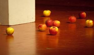 paradijsspel-appel