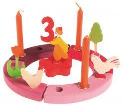 Verjaardagsring (Grimms)